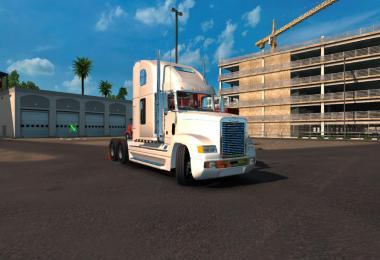 Freightliner Condor 1.6.x