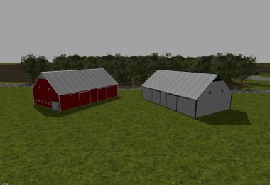 50x80 Barn v1.0