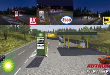 Real Gas Station V1.27 (UPDATE) 1.27.Xs