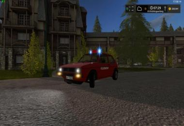 VW Golf GTI KdoW v1.0
