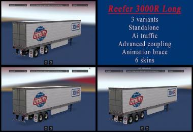 Reefer 3000R Long #2 V1