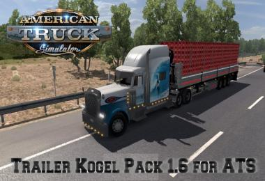 Ats Trailer Kogel Pack v1.6