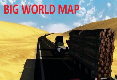 Big World Map v1.0
