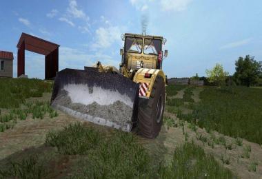 Blade Farming simulator 17 v1.0