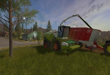 Claas Pick Up 300 v1.0.0.0
