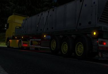 Custom wheels trailer V1 1.27