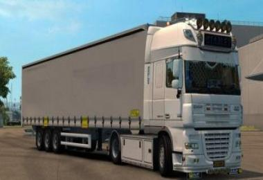 DAF XF 105 by Stanley v1.6 Fixed