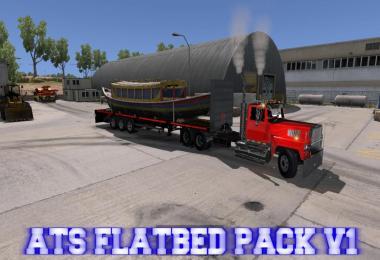 Flatbed Pack v1.0 [1.6.X]