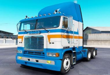 Freightliner FLB v1.3 for ATS