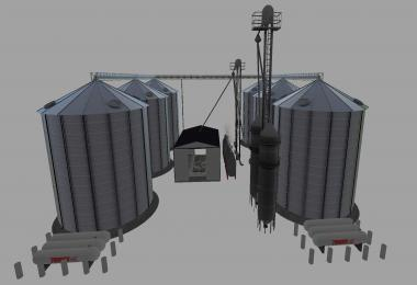 Grain Storage Large v1.0