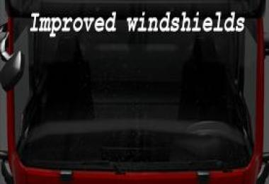 Improved windshields v1.1
