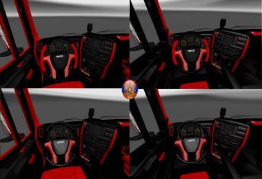 Iveco Hiway Fix Steering_W Ferrari 1.27.1.7s