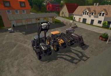 JCB 3000 Chip Tuned v3.0