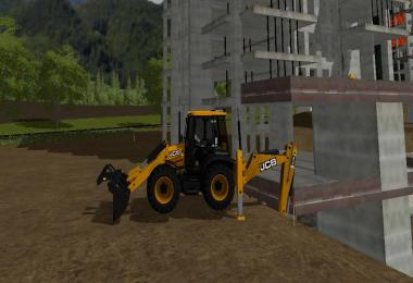 JCB 4CX ECO v1