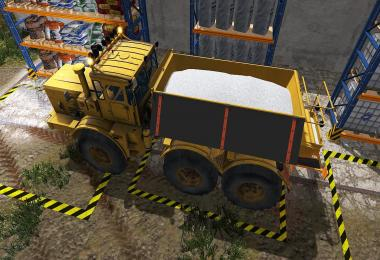 K-701 Fertilizer (6x6) v1.0