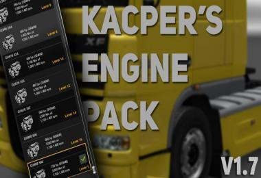 Kacper's Engine Pack v1.7