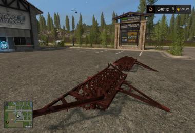 KKSH 6 Rusty V1.0