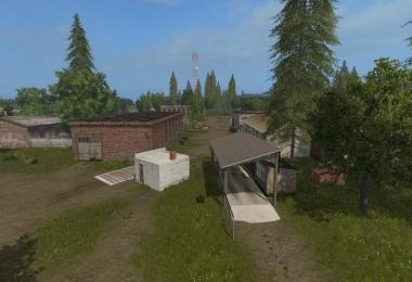 Kuray Farming simulator 17 v1.3