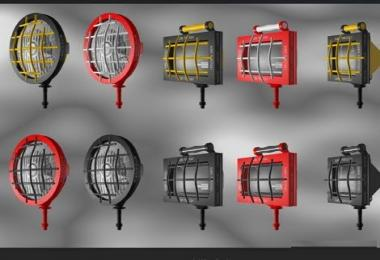 Light pack v1.0