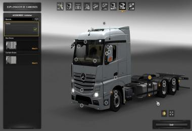 MP4 ACTIVATED CHASSIS RIGID 1.27.x