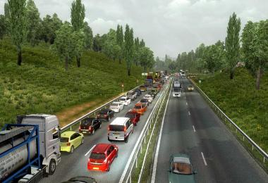 New HIGH TRAFFIC v1.0