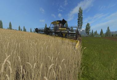 New Holland CR1090 Pack v1