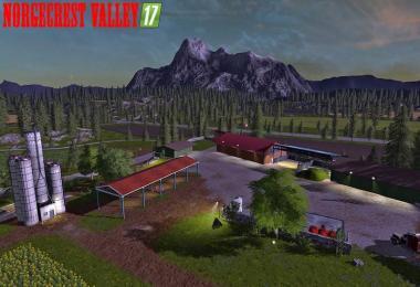Norge Crest Valley 17 v1.9.1
