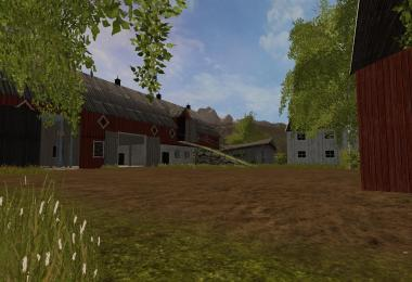 Norways Mountain Farms v1