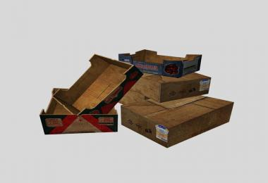 Packing boxes v1.0
