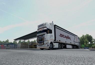 Physics for Trucks v4.8.1