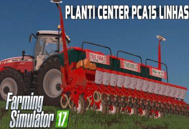 PLANTI CENTER PCA 15 (FS17) v1