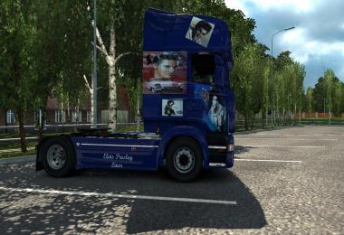 Scania RJL skin 1.27