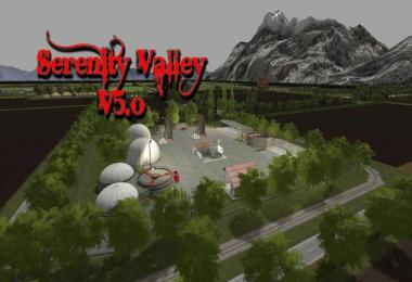 Serenity Valley v5.0