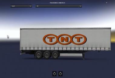 Skin TNT corrier express