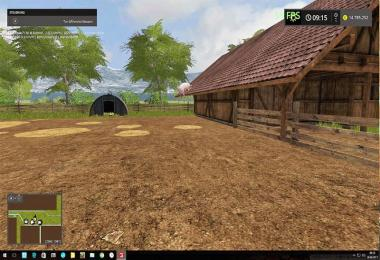 The Moris Country V1.7