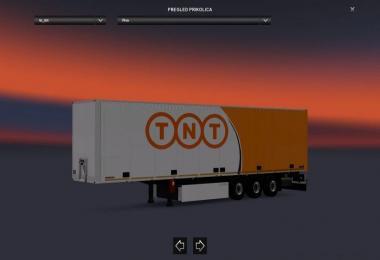 TNT Trailer Skin