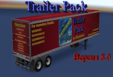 Trailer Pack by Omenman v8.0