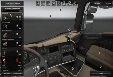 Video Player Interior Addon