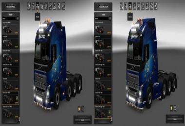 VOLVO FH16 2012 ORIGINAL PLUS v1