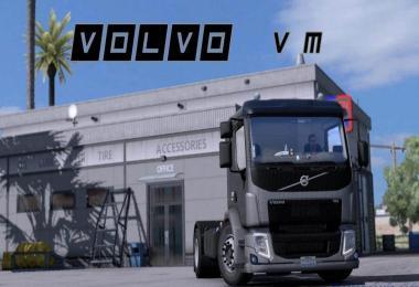 Volvo VM 2016 (1.27) v1.0