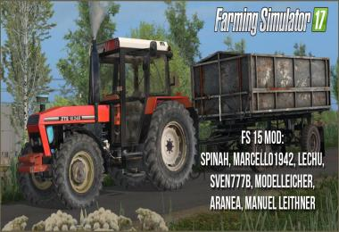 ZT 16245 LFS v1.0
