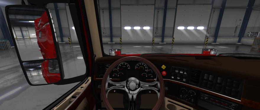 Volvo VNL Truck Shop v1.4