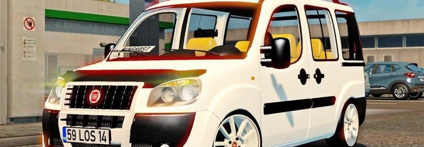 Fiat Doblo v2.0