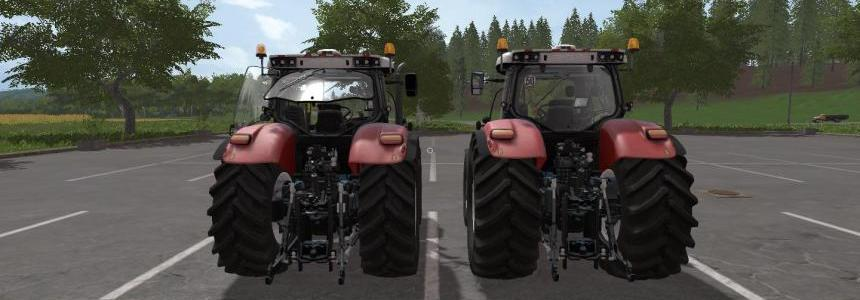 Steyr CVT tier 4B V1.0
