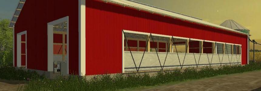48x82 Calf Barn v1.0