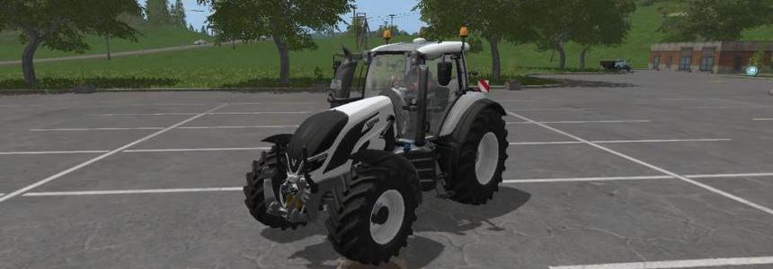 Valtra T Series v1.0
