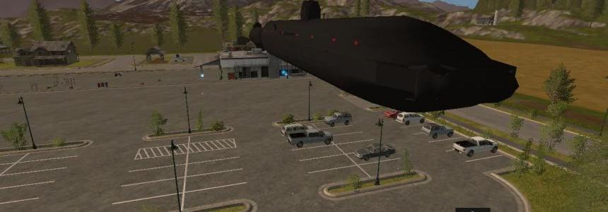 USS HARRINGTON v1.0.0.1