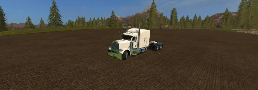 Peterbuilt FarmHorse v1.0