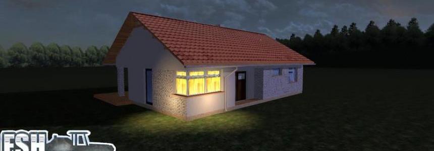 Modern house v1.0