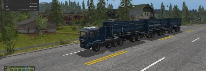 MAN V8 v1.0